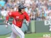 손아섭 MLB 사무국으로부터 신분조회 요청