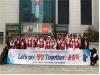 박능후 장관, 발달장애인과 함께  동계 패럴림픽! 그 열기의 현장 속으로 가다