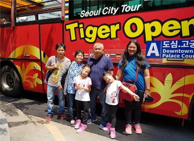 서울의 명물 시티투어버스 타고 상금도 타볼까?…온라인 사진공모전