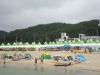 서울시, 양양 장애인 해변캠프 17일 개장