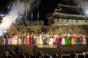 한문화진흥협회, 『2018 세계의상페스티벌』성공적 개최