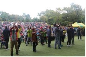 서울시, 제 39회 흰지팡이의 날 기념 '시각장애인 재활복지대회'