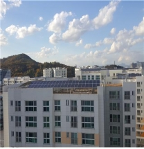 서울시 가정용 태양광 인기…올해 설비용량 목표치 114%초과 달성