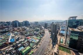 '구로고가차도' 역사 속으로…4.7일(일) 0시 개통