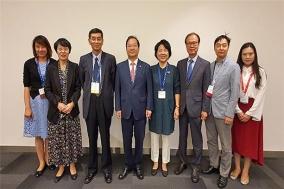 韓·中약사회,한약 안전성 유효성 관련 정보 공유 및 약학연구 협력 논의