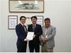의협, 총선용 정책제안서 자유한국당에 전달
