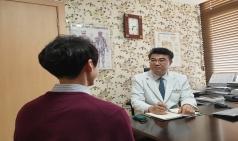 경기도한의사회의 회원고충처리위원회  김영선위원장에게 들어본다