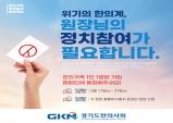 경기도한의사회 회원들의 '정치인식 설문조사' 결과